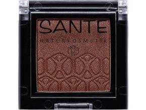 Sante očné tiene Mono 05 Sparkling brown 2g