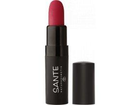 Sante Matujúci rúž 03 Velvet pink 4,5g