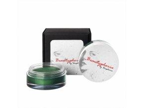 Beautyphoria Krémový tieň   linka na oči Sparkling Leaf 8ml