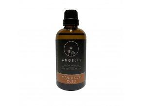 Mandlový olej 100ml