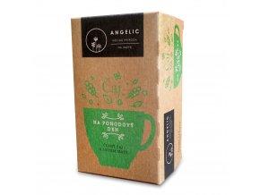 Darček k nákupu nad 69 Eur Angelic Na pohodový deň čaj porciovaný 40 g