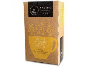 Darček k nákupu nad 69 EUR Angelic Na dobré ráno čaj porciovaný 40 g