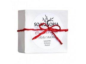 Soaphoria Organické mýdlo na lupenku, ekzém a problematickou pokožku s vlastní tinkturou 150 g