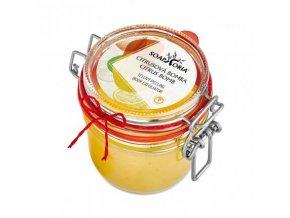 Soaphoria Tělový peeling Citrusová bomba 250 ml