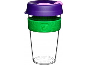 KeepCup Clear Edition Spring 0,454l