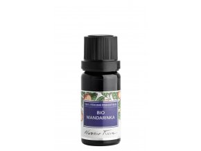 Nobilis Tilia Éterický olej Mandarinka Bio 10 ml