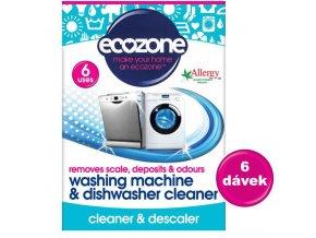 Ecozone Čistič myček a praček