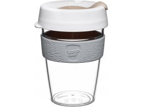 KeepCup Clear Edition Nimbus M 0,340l