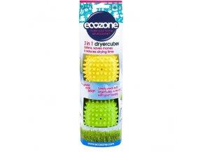 Ecozone Cubes pro sušičky prádla 2ks