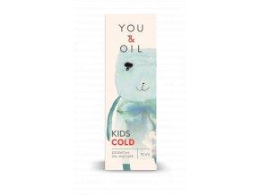 You & Oil KIDS Nachlazení 10ml