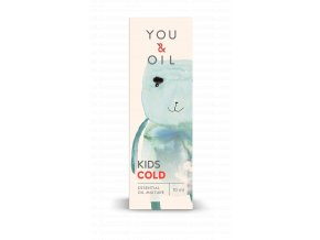 You & Oil KIDS Nachlazení 5ml