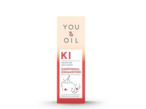 You & Oil KI Emočné vyčerpania 5ml