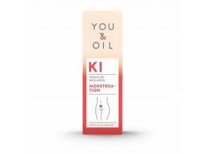 You & Oil KI Menstruace 5ml