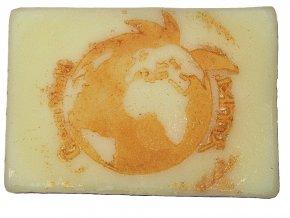 Yuuki Přírodní tuhé mýdlo na kalíšek 100g