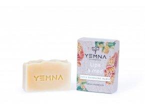 Yemna Prírodné mydlo Lipa & med 100 g
