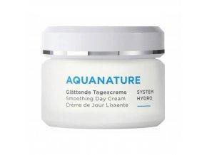 Annemarie Börlind Aquanature system Vyhlazující hydratační denní krém 50ml