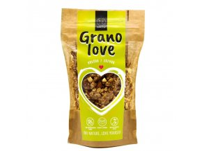 Natu Granolove Granolového Hruška a zázvor 400 g