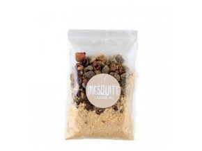 Natu Superkaše Mesquite s kakaovými bôbmi a figy 70 g