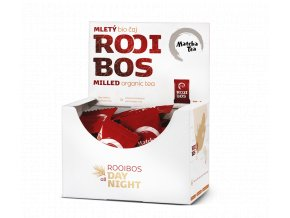 MatchaTea BIO Kyosun Rooibos 30 x 2 g