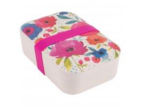 Portobello By Inspire Bambusový desiatový box Poss