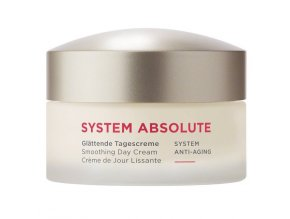 Annemarie Börlind Absolute system Denný krém LIGHT 50ml