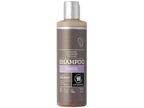 Urtekram Šampón Rhassoul pre objem 250 ml
