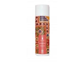 Bioturm Šampon pro zrzavé vlasy 200 ml