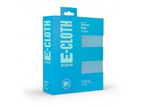 E-cloth Štartovacia sada handričiek 5ks
