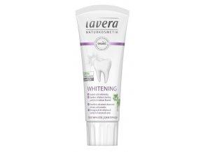 Lavera Zubní pasta Bělící 75 ml