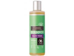Urtekram Šampón Aloe vera proti lupinám 250 ml