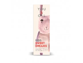 You & Oil KIDS Sladké sny 10ml