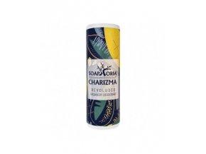 Soaphoria deodorant charizma revoludeo