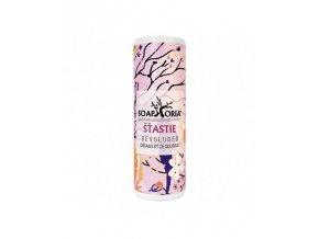 Soaphoria Revoludeo organický deodorant Štěstí 55 g