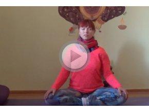 BLO Večerní joga s Kateřinou Hilerovou