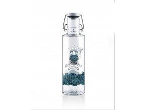 Soulbottles Skleněná láhev Soulsailor 600 ml