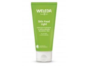 Weleda Univerzální výživný krém Skin Food Light 30 ml
