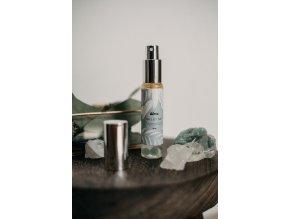 Alma Pleťová mlha s krystaly Miluj se 30 ml