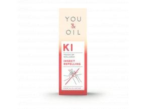 You & Oil KI Přírodní repelent proti hmyzu 5 ml