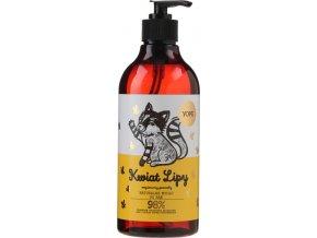 Yope Tekuté mýdlo Květ lípy 500 ml