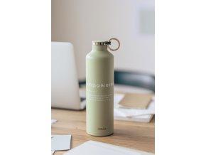 Equa Thermo lahev Empowered 680 ml