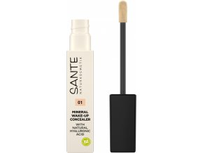 Sante Minerální wake-up korektor 01 neutral ivory 8 ml
