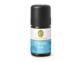 Primavera Vonná směs éterických olejů Clean Air 5 ml