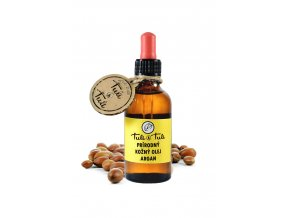 Ťuli aŤuli Prírodný kožný olej argan 50 ml