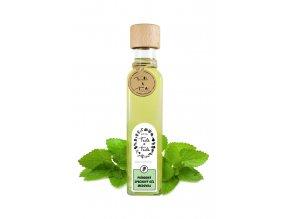 Ťuli a Ťuli Přírodní sprchový gel meduňka 250 ml