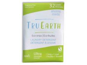 Tru Earth Eko Pracie pásky pre citlivú pokožku bez vône 32 ks