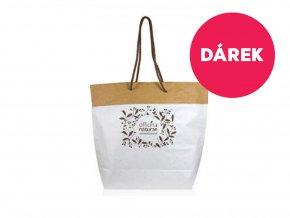 Darček k nákupu produktov nad 33 Eur Officina Naturae Veľká taška