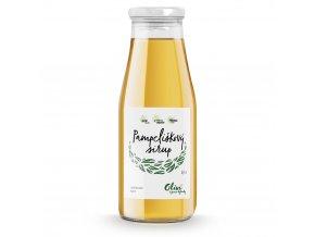 Oliví Púpavový sirup 500 ml