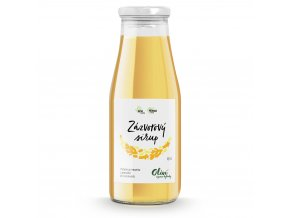 Oliví Zázvorový sirup 500 ml