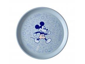 Mepal Dětský talíř Mio Mickey Mouse