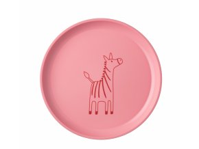 Mepal Dětský talíř Mio Pink